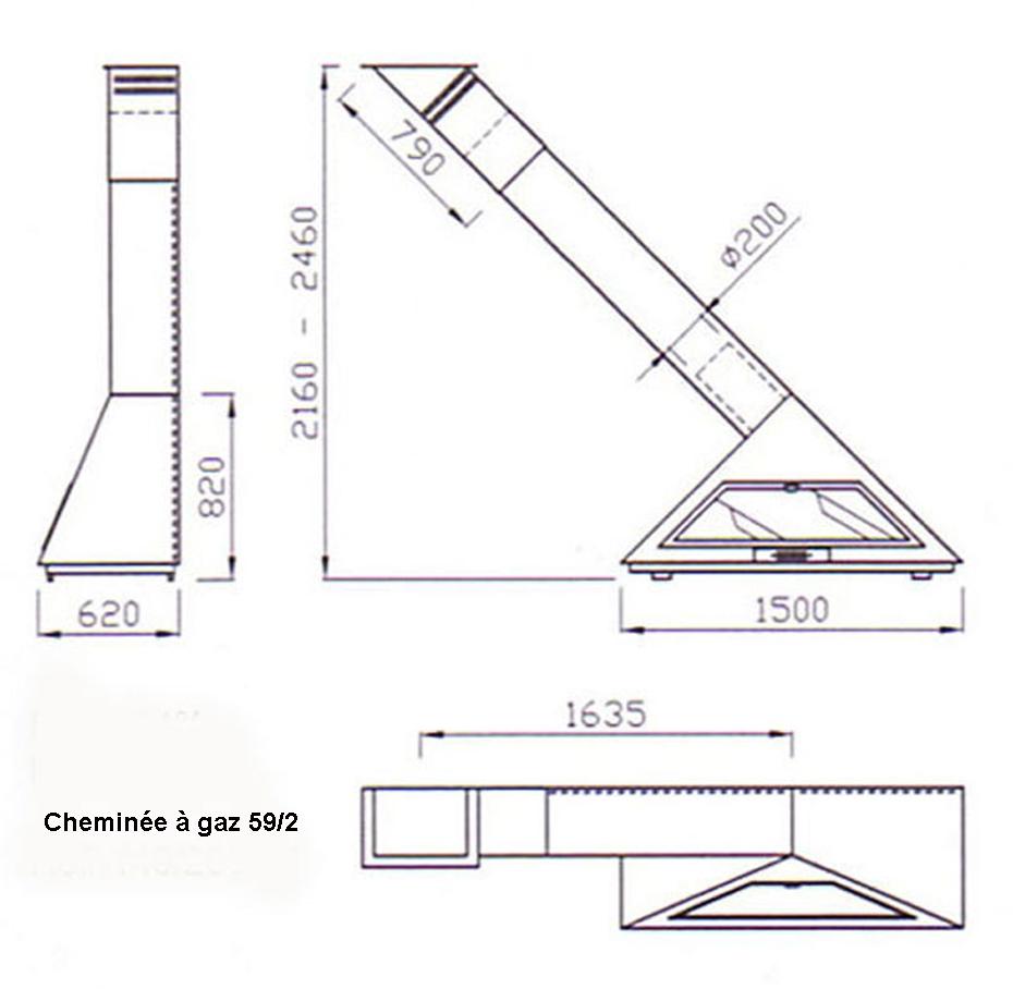 cheminées gaz 59-2