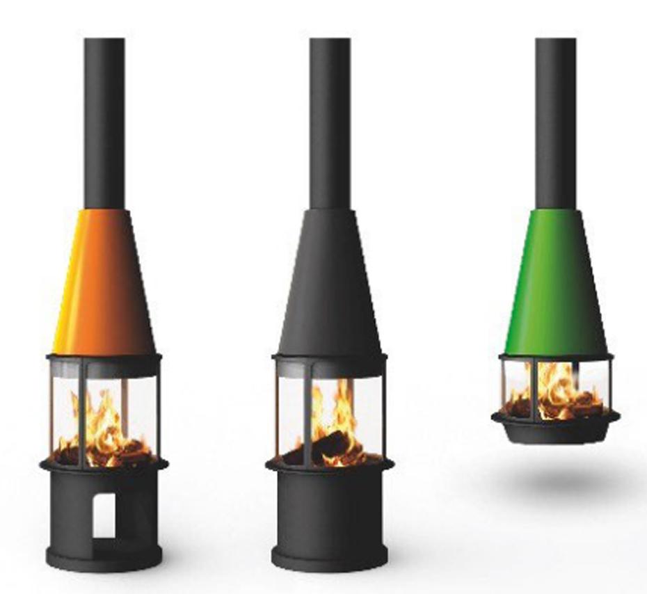 cheminées gaz 66-2
