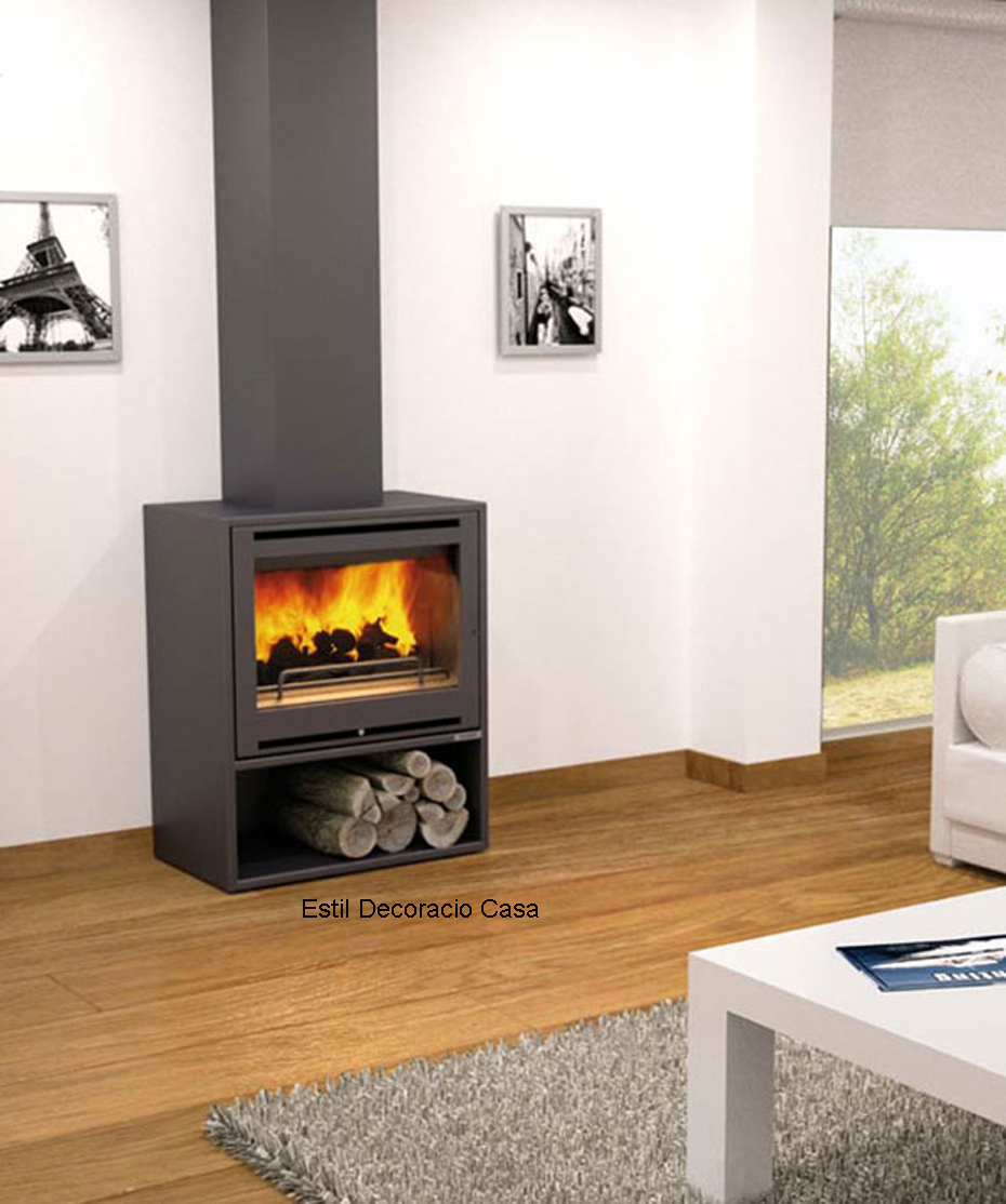 cheminee 69. Black Bedroom Furniture Sets. Home Design Ideas
